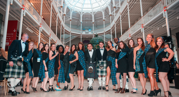 Kilt Hire - Formal Scottish Dress