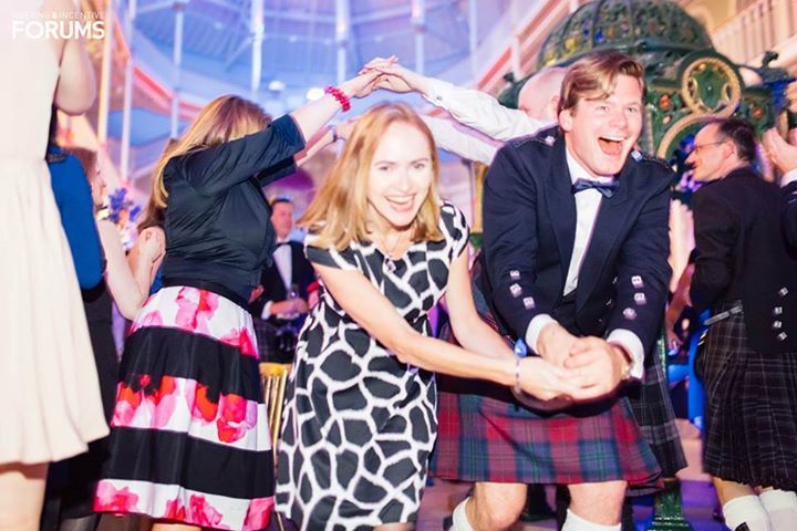 Hire Reel Time Ceilidh Band Or Folk Bands Scottish Entertainment