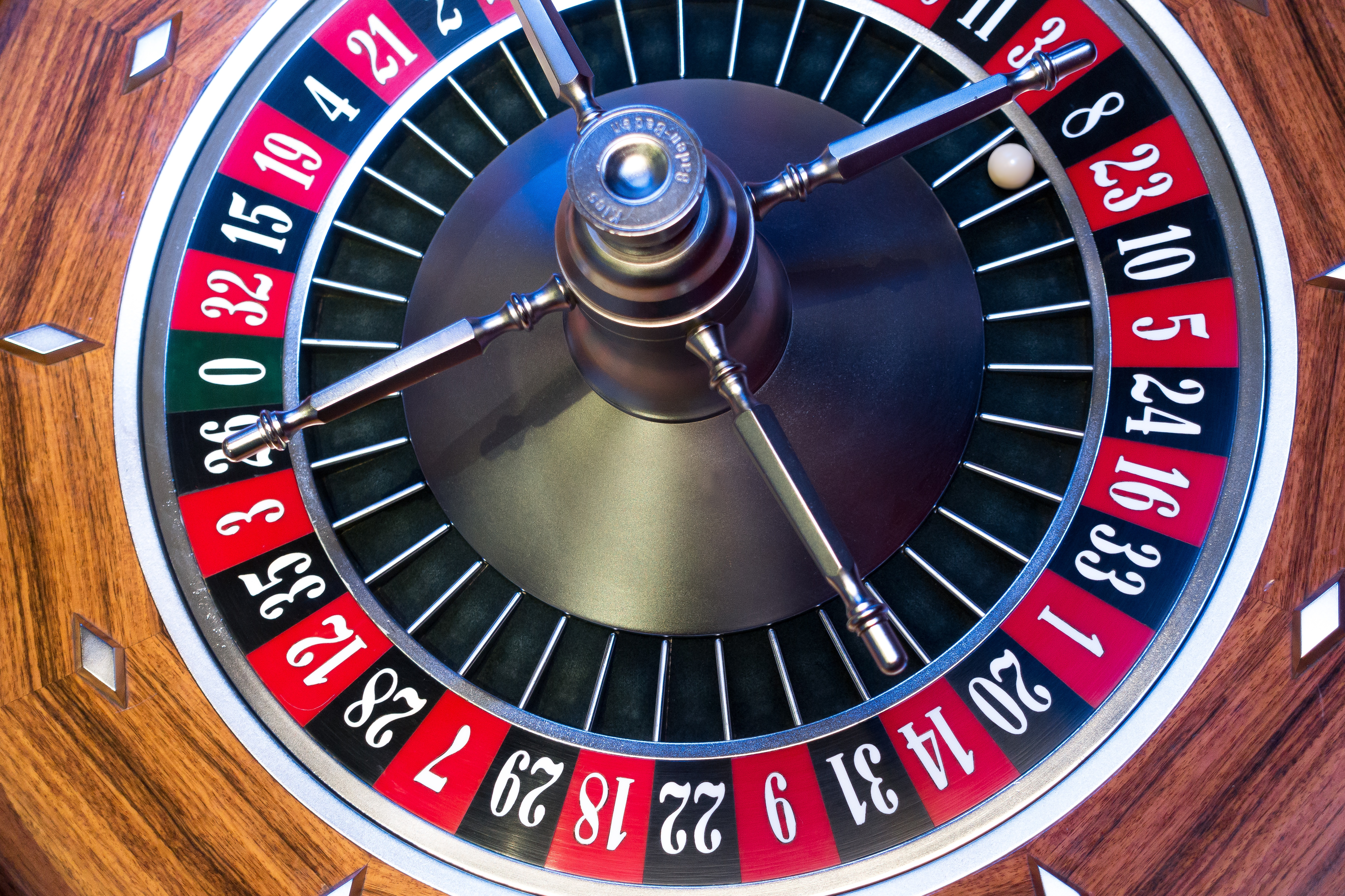 Reel Time Casino Nights