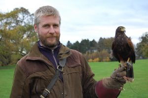 Reel Time scottish Experiences - Falconry