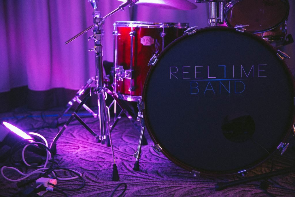 Reel Time Musicians - Function Band