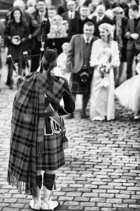 Scottish destination weddings