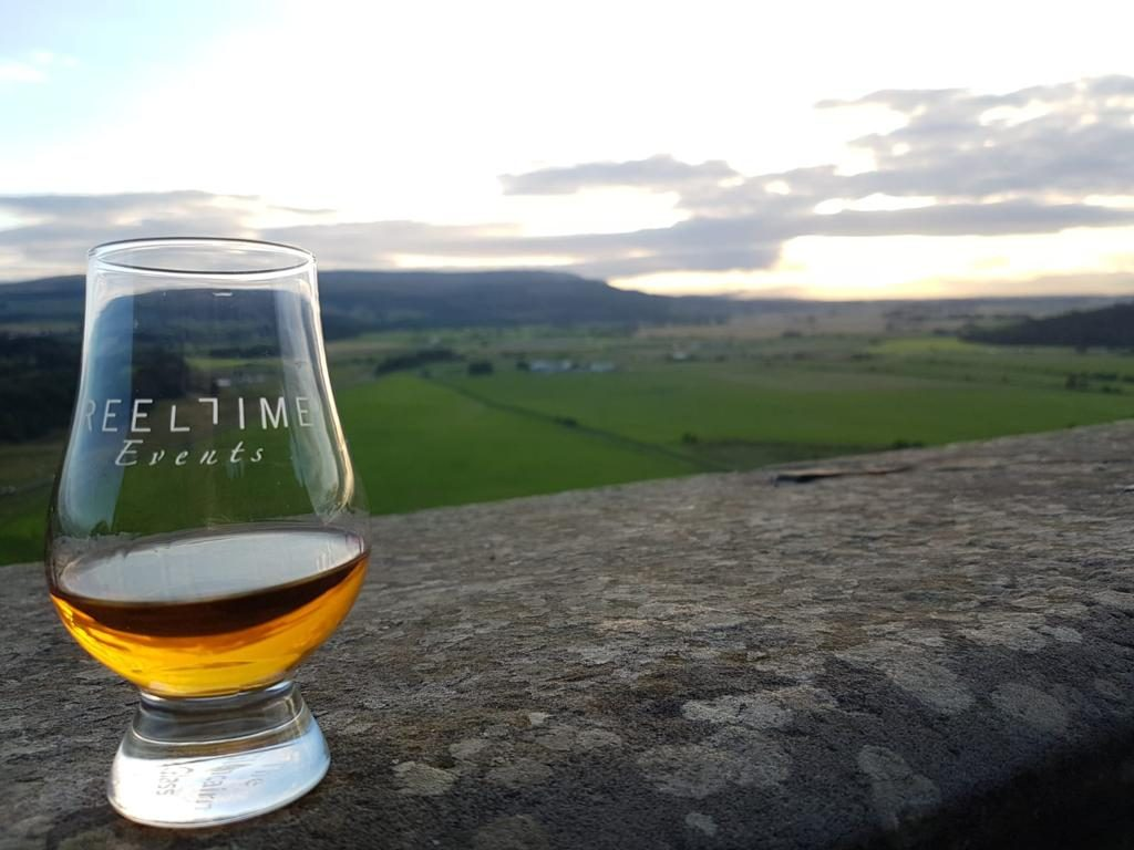 whisky tasting events