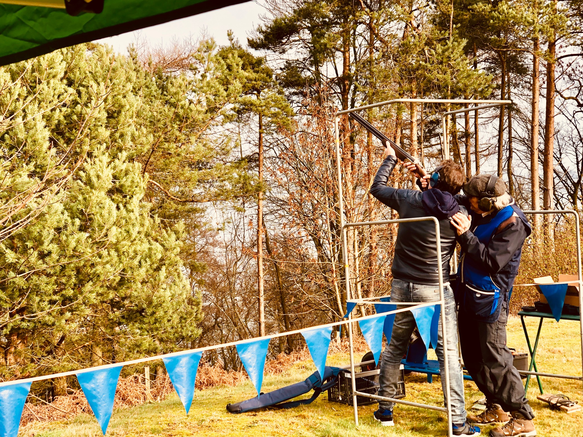 Teambuilding with a Scottish Twist - Corporate & Social