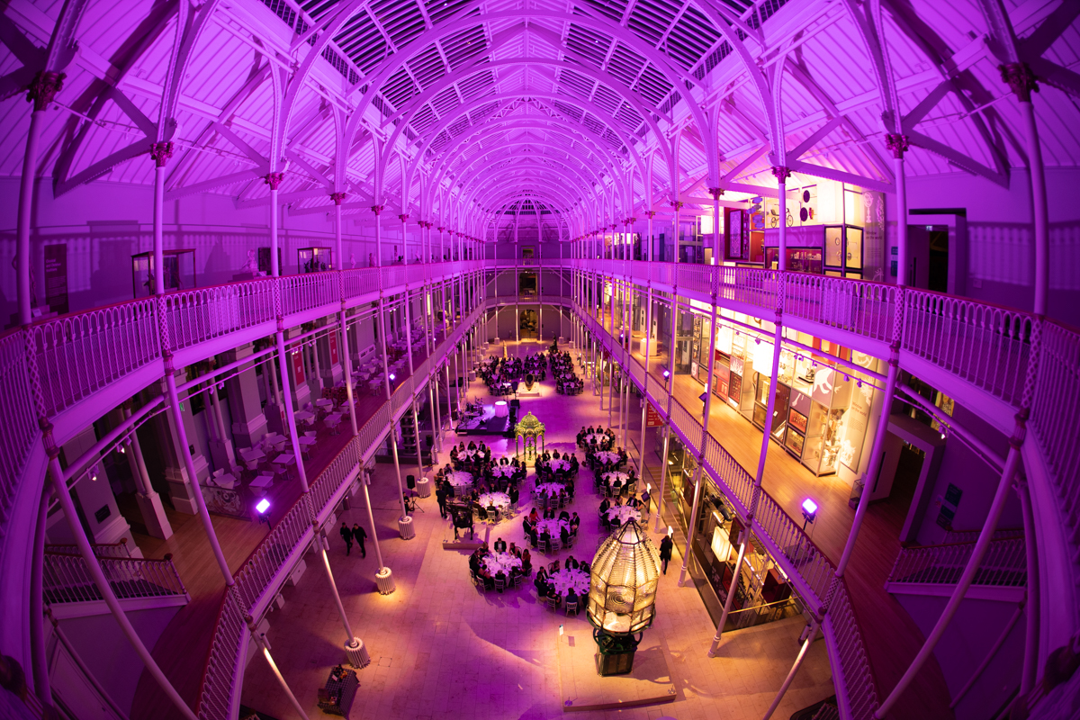 national museum gallery scottish event